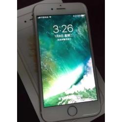 卖自用特工备用机 Phone6s 4.7寸  16g